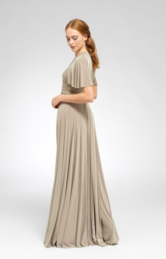Onlyway | Bridesmaid Dress
