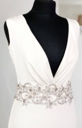Alessandra Rinaudo   Wedding Dress   Fit to Flare   W793L