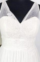 Eternity | Wedding Dress | Aline | W795L