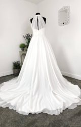 Eternity | Wedding Dress | Aline | W796L