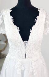 Rita Mae | Wedding Dress | Aline | W797L