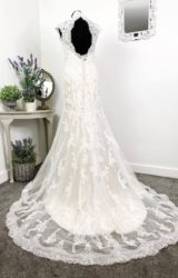 Maggie Sottero | Wedding Dress | Fit to Flare | W798L