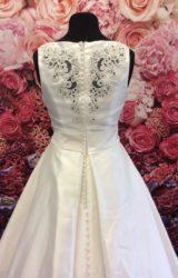Enzoani | Wedding Dress | Aline | ST412S