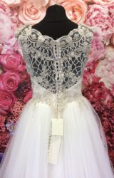Alan Hannah | Wedding Dress | Princess | ST423S