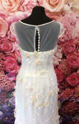 Mia Mia | Wedding Dress | Fit to Flare | ST426S