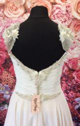 Rita Mae   Wedding Dress   Tea length   ST427S