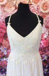 Jesus Peiro | Wedding Dress | Boho | ST428S