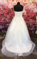 Demetrios | Wedding Dress | Aline | ST427S