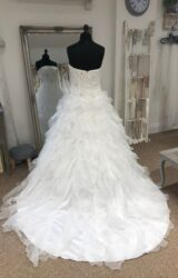 Margaret Lee | Wedding Dress | Aline | LE301M