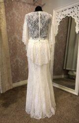 Berketex | Wedding Dress | Fit to Flare | Y123E