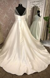 Ronald Joyce | Wedding Dress | Aline | Y120