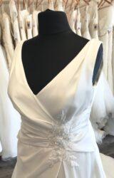 Venus   Wedding Dress   Aline   C184JL