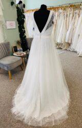 Catherine Parry | Wedding Dress | Aline | D959K