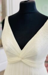 Pronovias | Wedding Dress | Empire | D1082K