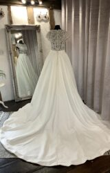 Justin Alexander | Wedding Dress | Aline | LA95L