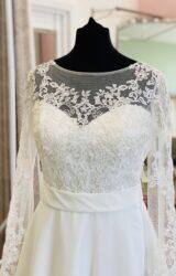Essense   Wedding Dress   Aline   D1086K