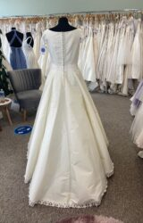 Benjamin Roberts | Wedding Dress | Aline | D1087K