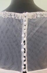 Verise | Wedding Dress | Aline | D1088K