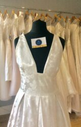 Temperley   Wedding Dress   Aline   L406C
