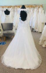 Cymbeline | Wedding Dress | Aline | D1096K
