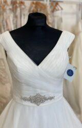 Ronald Joyce   Wedding Dress   Aline   D1101K