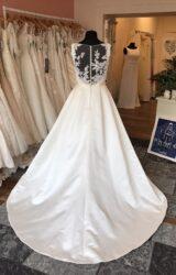 Catherine Parry | Wedding Dress | Aline | T101F