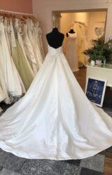 Mia Mia | Wedding Dress | Aline | T109F