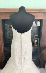 Lillian West   Wedding Dress   Fishtail   SH144S