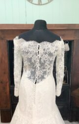 Morilee   Wedding Dress   Fit to Flare   SH145S