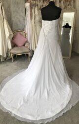 Morilee | Wedding Dress | Aline | M133