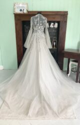 Bowen Dryden   Wedding Dress   Aline   SH150