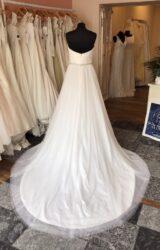 Alan Hannah | Wedding Dress | Aline | T107F