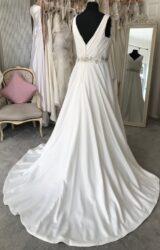 Alexia | Wedding Dress | Aline | M158S