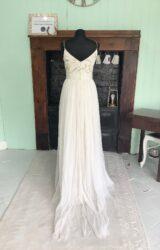 Bowen Dryden | Wedding Dress | Aline | SH147