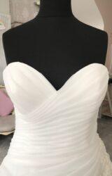 Aurora | Wedding Dress | Aline | M159S