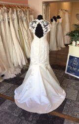 So Sassi | Wedding Dress | Fishtail | T114F