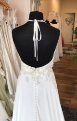 D'Zage | Wedding Dress | Empire | T124F