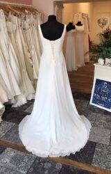 Veromia   Wedding Dress   Empire   T123F