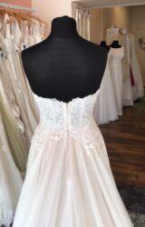 Watters | Wedding Dress | Aline | T125F