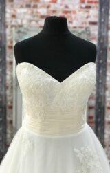 Rita Mae | Wedding Dress | Aline | CA163G