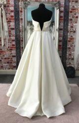 Alan Hannah | Wedding Dress | Aline | CA168G