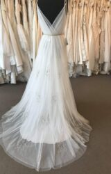 Bowen Dryden | Wedding Dress | Aline | B238