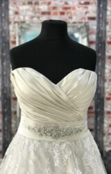 Maggie Sottero   Wedding Dress   Aline   CA165G