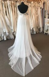 Bowen Dryden | Wedding Dress | Empire | B239