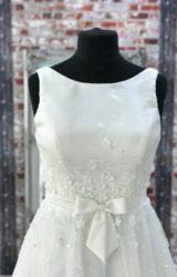 Charlotte Balbier   Wedding Dress   Aline   CA167G