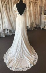 Modeca   Wedding Dress   Fit to Flare   B242M