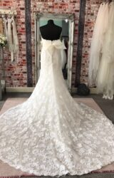 Enzoani | Wedding Dress | Fit to Flare | C166G