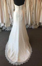 Benjamin Roberts | Wedding Dress | Aline | B244M