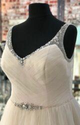 Sonsie | Wedding Dress | Aline | CA172G