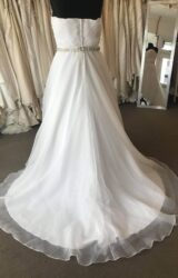 Morilee | Wedding Dress | Aline | B251M
